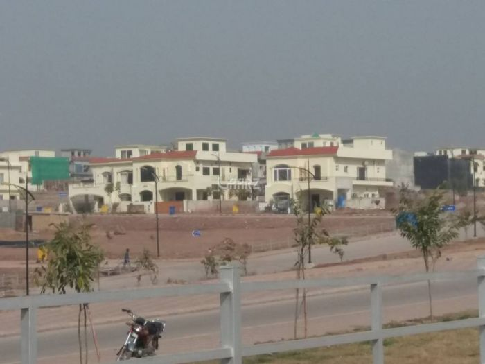 10 Marla Residential Land for Sale in Lahore Ring Road
