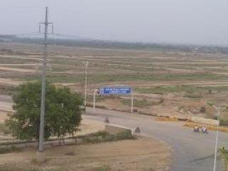 1000 Square Yard Residential Land for Sale in Karachi Precinct-9 Bahria Town