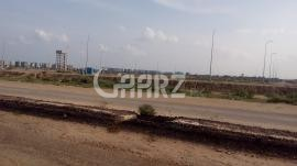 1.04 Kanal Plot for Sale in Islamabad B-17 Multi Gardens
