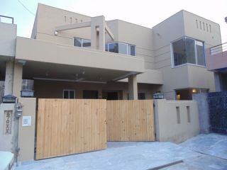 1.05 Kanal House for Sale in Abbottabad Jinnahabad