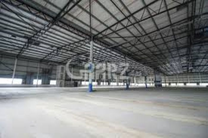 1.11 Square Feet Commercial Ware House for Rent in Lahore Multan Road