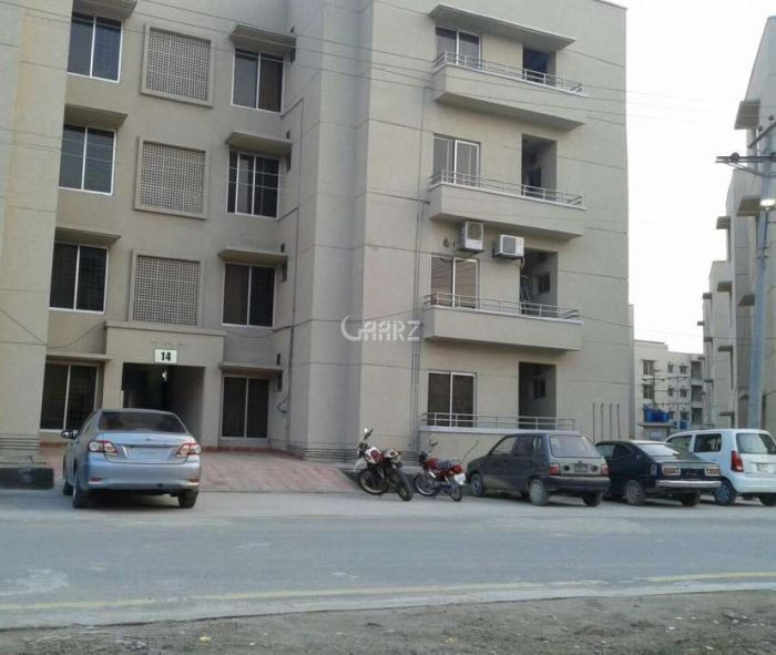 1150 Square Feet Apartment for Sale in Karachi 1,150