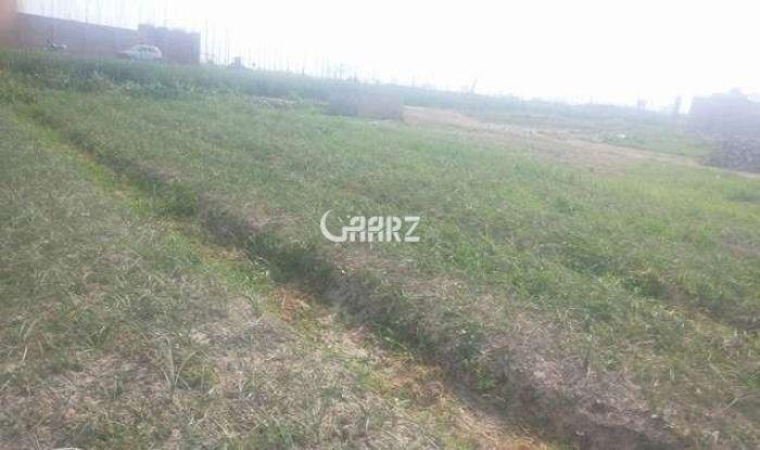 1.2 Kanal Plot for Sale in Gwadar Sangar Housing Scheme