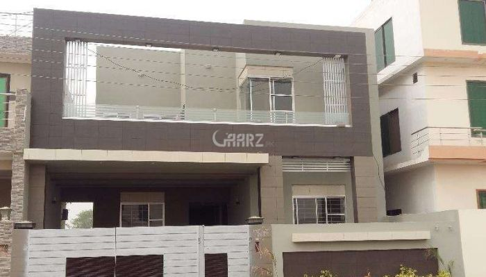 12 Marla House for Rent in Lahore Gulistan-e-jauhar