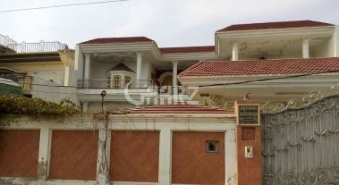 12 Marla House for Sale in Lahore Ali View Garden