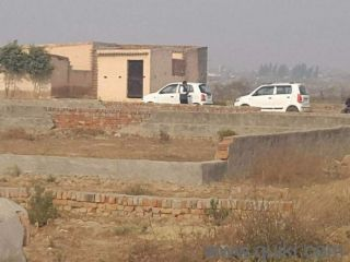 12 Marla Residential Land for Sale in Karachi DHA Phase-4