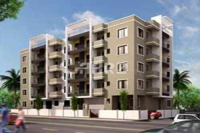 128 Square Yard Apartment for Sale in Karachi Gulistan-e-jauhar Block-13