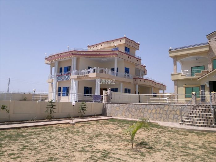 1.33 Kanal House for Sale in Islamabad F-11