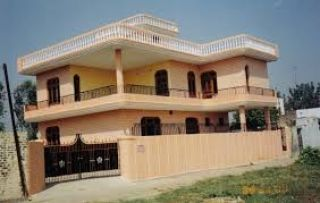 1.33 Kanal Upper Portion for Rent in Islamabad F-11