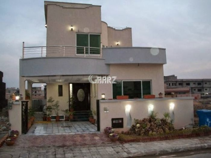 1333 Square Yard House for Sale in Karachi DHA Phase-1