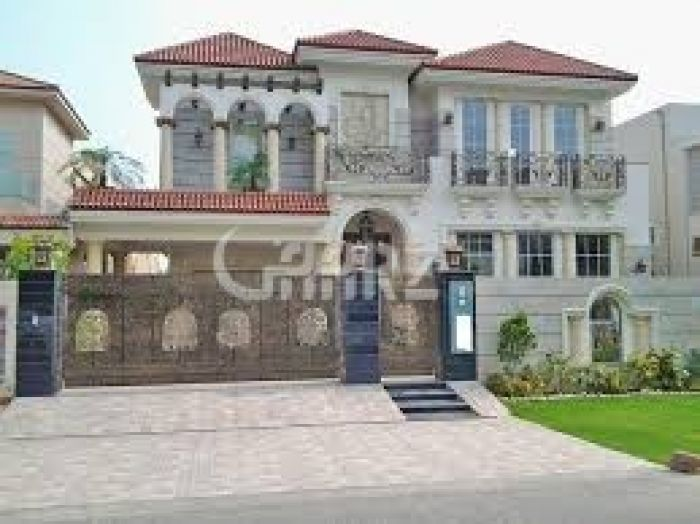 1333 Square Yard House for Sale in Karachi DHA Phase-6
