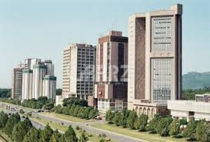 1333 Square Yard Commercial Office for Rent in Karachi Phase-8