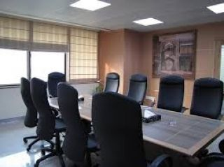 1350 Square Feet Commercial Office for Rent in Lahore Bahria Town Sector C