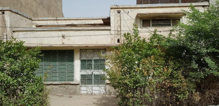 14 Marla Commercial Building for Sale in Multan Jamia Masjid Toheed Mubeen Market