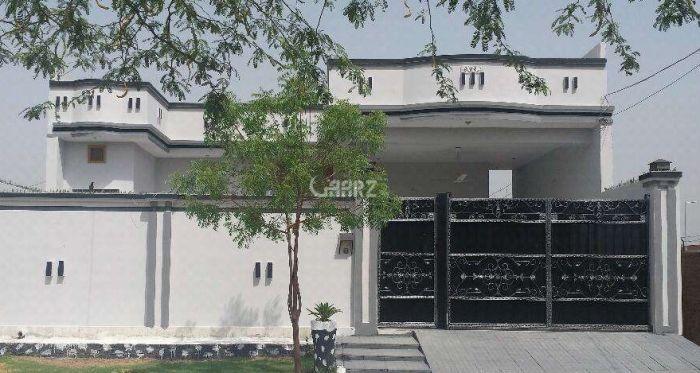 14 Marla House for Sale in Peshawar Executive Lodges Arbab Sabz Ali Khan Town