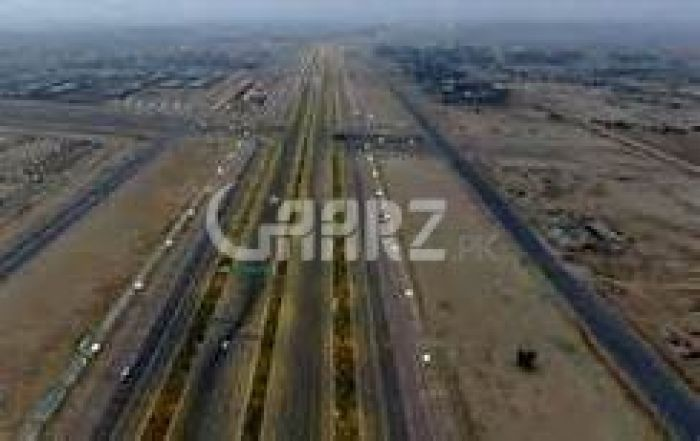 1.5 Kanal Commercial Land for Sale in Rawalpindi Chandni Chowk
