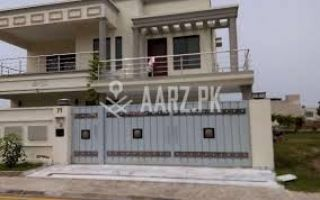 16 Marla House for Sale in Islamabad E-11/2