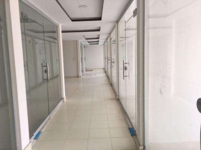 1650 Square Feet Commercial Building for Rent in Karachi DHA Phase-6