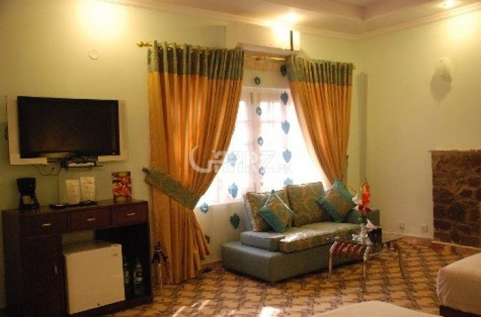 1700 Square Feet Apartment for Sale in Islamabad F-11 Markaz