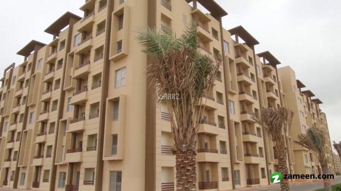 1700 Square Feet Apartment for Sale in Karachi Gulshan-e-iqbal