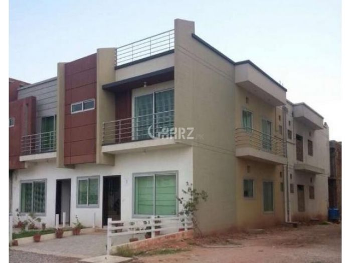 1760 Square Feet Commercial Building for Rent in Karachi DHA Phase-6