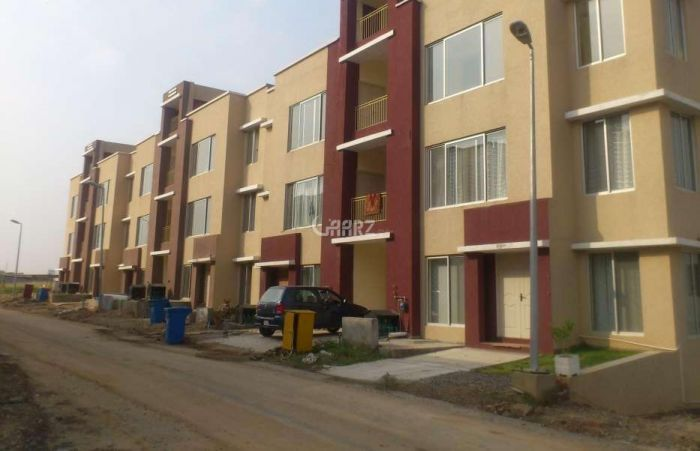 178 Square Yard Apartment for Sale in Karachi DHA Phase-5