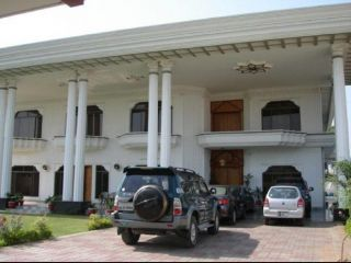 18 Marla House for Sale in Islamabad F-6