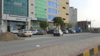 1800 Square Feet Commercial Building for Rent in Lahore DHA Phase-3