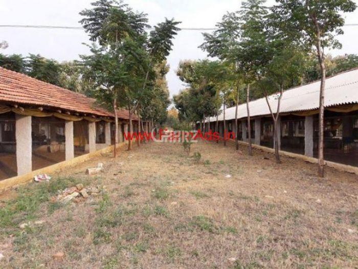 18000 Square Yard Commercial Land for Sale in Karachi Super Highway