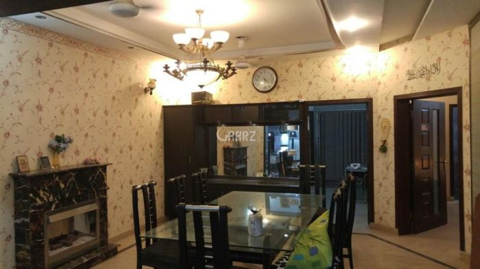 183 Square Yard Apartment for Sale in Karachi Clifton Block-1