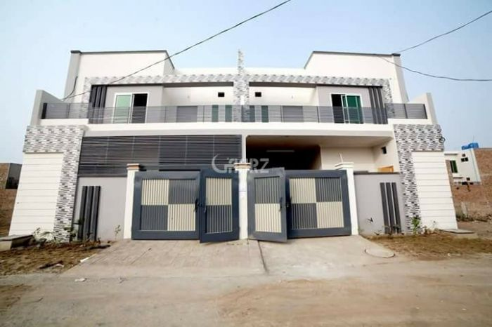 19 Marla House for Sale in Lahore State Life Phase-1