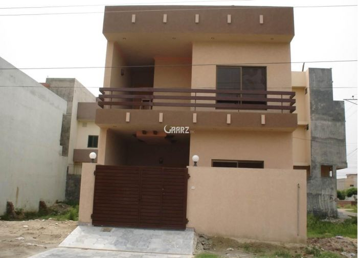 2 Kanal House for Sale in Abbottabad Bhu Mirpur