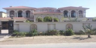 2 Kanal Lower Portion for Rent in Lahore DHA Phase-1