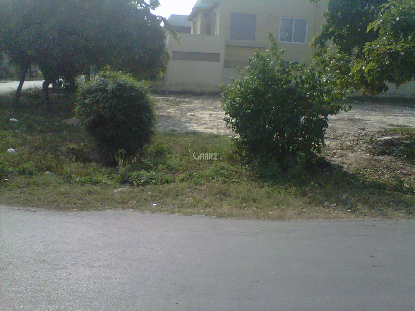2 Kanal Residential Land for Sale in Lahore DHA Phase-2