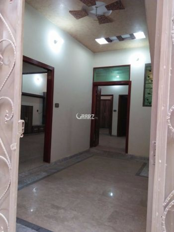 2 Kanal Upper Portion for Rent in Lahore Sarfaraz Rafiqui Road Cantt