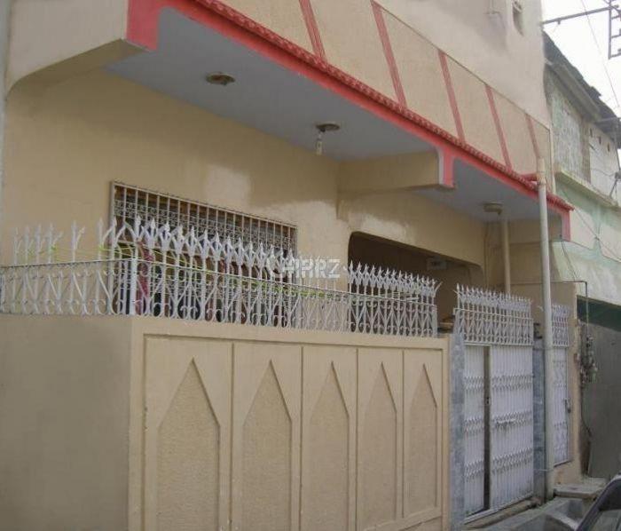 2 Marla House for Sale in Peshawar Gunj