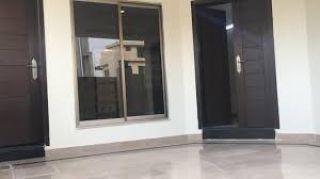 200 Square Yard House for Sale in Karachi Precinct-27 Bahria Town