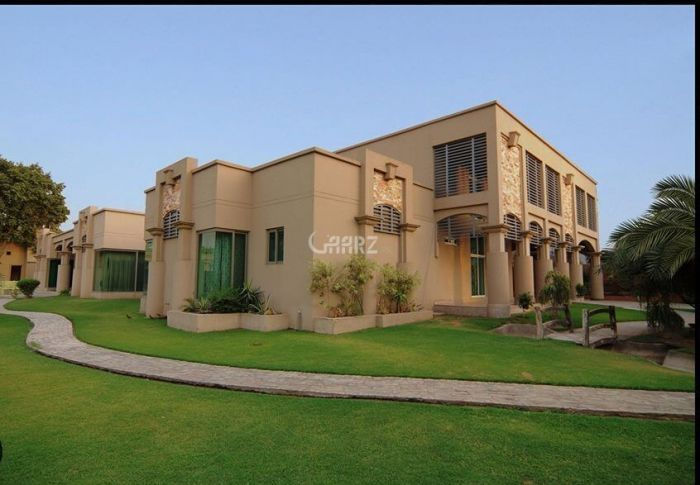 2.13 Kanal House for Sale in Islamabad F-10