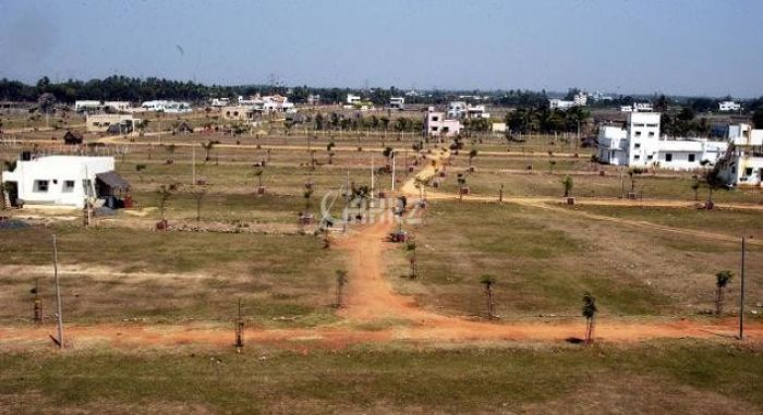 2.13 Kanal Plot for Sale in Islamabad F-8/2