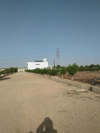 2.13 Kanal Residential Land for Sale in Islamabad F-8/2