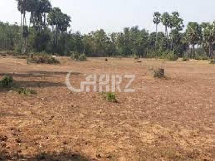23 Kanal Industrial Land for Sale in Gujranwala Tatlay Aali