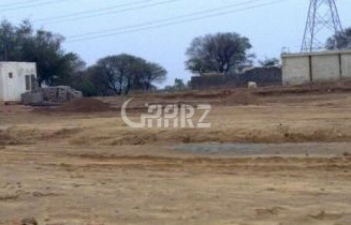 23 Marla Residential Land for Sale in Lahore Eden City