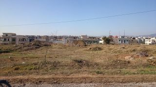 2.4 Kanal Residential Land for Sale in Islamabad F-8-1