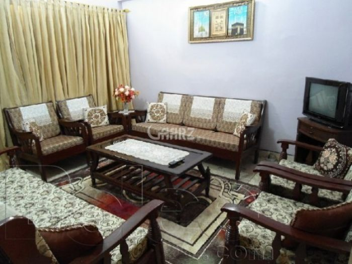 250 Square Yard Apartment for Rent in Karachi Bahadurabad