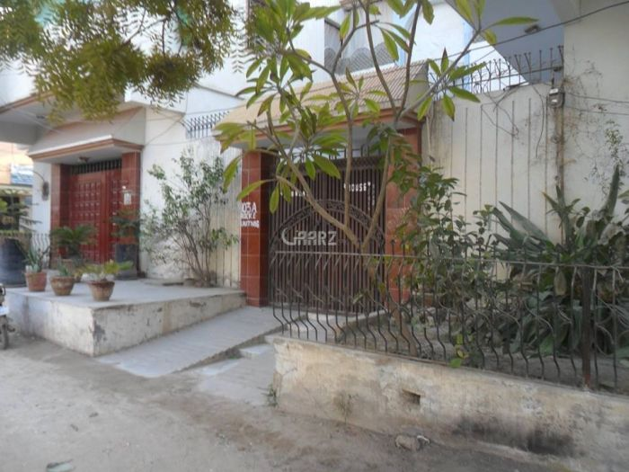 270 Square Yard House for Sale in Block E Unit 06 Latifabad