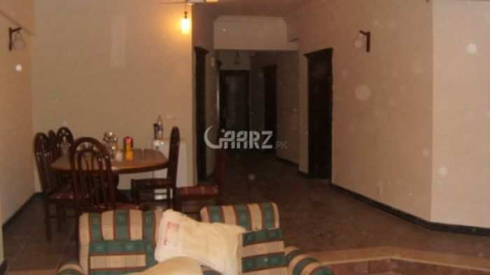 2700 Square Feet Apartment for Sale in Islamabad Al-safa Heights