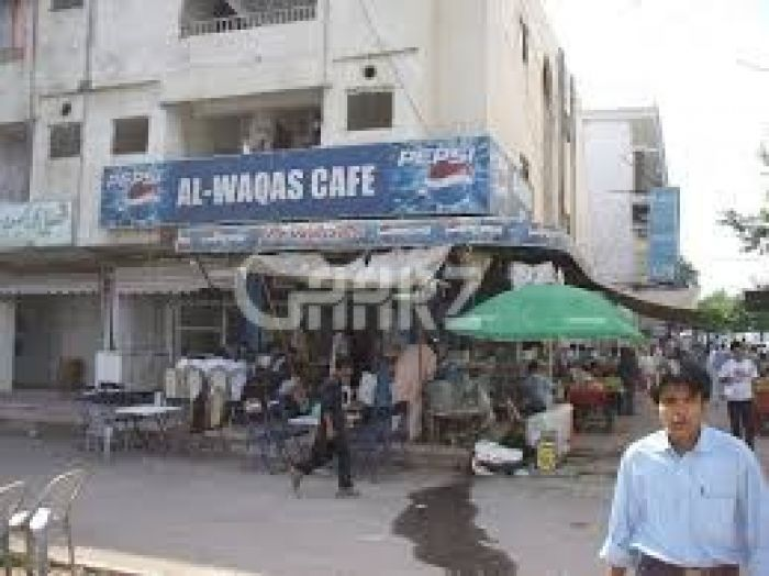 2700 Square Feet Commercial Building for Rent in Lahore Fateh Garh