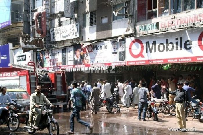 293 Square Feet Commercial Shop for Sale in Islamabad DHA Phase-2