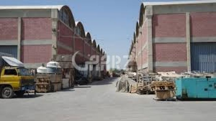 3 Kanal Commercial Ware House for Rent in Lahore Multan Road