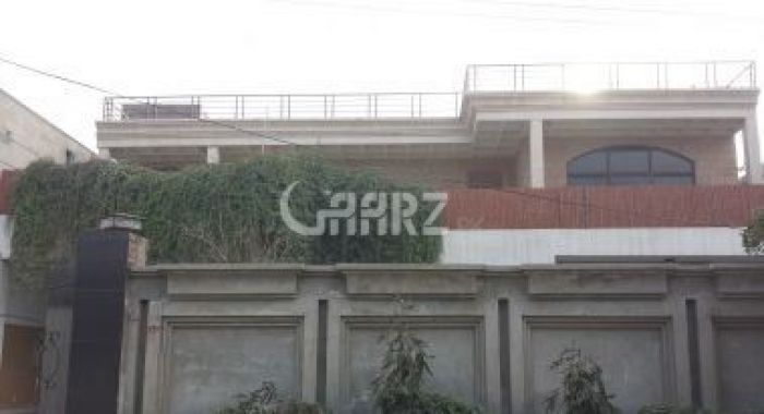 3 Marla House for Sale in Lahore Aamir Town